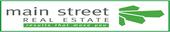 Main Street Real Estate - Atherton