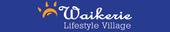 Waikerie Lifestyle Village - WAIKERIE