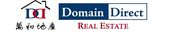 Domain Direct Real Estate - Burwood logo