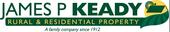 James P Keady Pty. Limited - Cowra