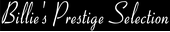 Billie's Prestige Selection - Caloundra