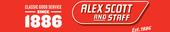 Alex Scott & Staff - Korumburra