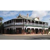 Dalwallinu Hotel Motel , 19 Johnston Street, Dalwallinu, WA 6609