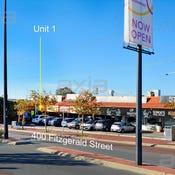 Shop 1, 400 Fitzgerald Street, North Perth, WA 6006