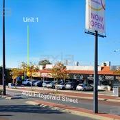 Shop 1, 400 Fitzgerald Street, North Perth, WA 6006