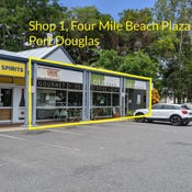 Shop 1, Cnr Barrier Street & Port Douglas Road, Port Douglas, Qld 4877