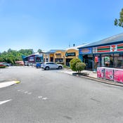 Courtyard Shopping Centre, 2058 Moggill Road, Kenmore, Qld 4069
