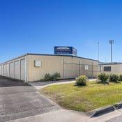 Ballina Storage Sheds, 21-23 Clark Street, Ballina, NSW 2478