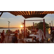 PumpHouse Restaurant & Bar, 3005 Lakeside Drive, Kununurra, WA 6743