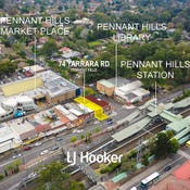 74 Yarrara Road, Pennant Hills, NSW 2120