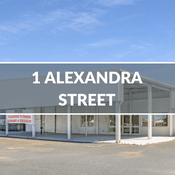 1 Alexandra Street, Mackay, Qld 4740