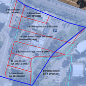 2-8 Lane street, Wentworthville, NSW 2145