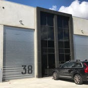 The Base, 38/10  Cawley Road, Yarraville, Vic 3013