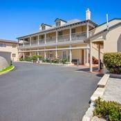 Clifton Motel & Grittleton Lodge , 2 Molloy Street, Bunbury, WA 6230