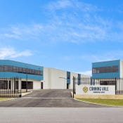 Canning Vale Commercial Centre, 6 Production Rd, Canning Vale, WA 6155
