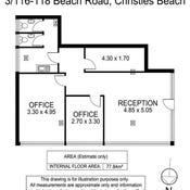 3/116 Beach Road, Christies Beach, SA 5165