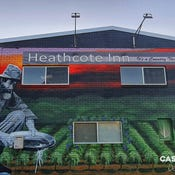 The Heathcote Inn, 9 Hunter Place, Heathcote, Vic 3523