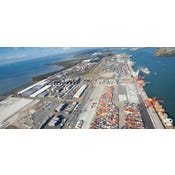 Port Of Brisbane, address available on request