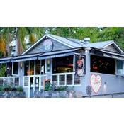 Bohemian Restaurant, 69 Memorial Avenue, Eumundi, Qld 4562