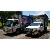 Maclean Milk, 2 Re Road, Townsend, NSW 2463