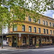 Royal Exhibition Hotel, 86 - 88 Chalmers Street, Surry Hills, NSW 2010