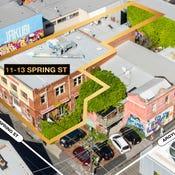11-13 Spring Street, Fitzroy, Vic 3065