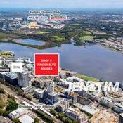 RHODES RETAIL SHOP, SHOP 9, 7 RIDER BLVD, Rhodes, NSW 2138