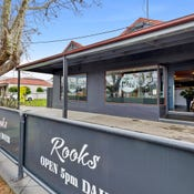 Rooks Pizza, 38 TALLAROOK STREET, Seymour, Vic 3660