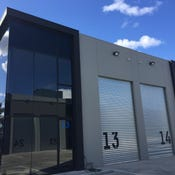 Unit  13 & 14, 17-21 Export Drive, Brooklyn, Vic 3012