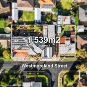 Development Opportunity, 42-44  Westmoreland St, St Albans Park, Vic 3219