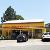 Andy`s Cherry Pie Cafe, 17-19 Bengal Street, Coolongolook, NSW 2423