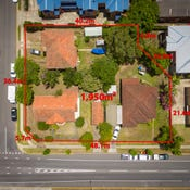 3-5  Zenith Ave and 523 Hamilton Rd, Chermside, Qld 4032
