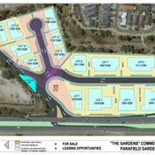 """THE GARDENS"" COMMERCE CENTRE, 504-528 PORT WAKEFIELD, Parafield Gardens, SA 5107"