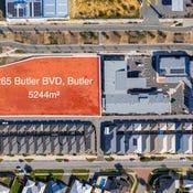 265 Butler Boulevard, Butler, WA 6036