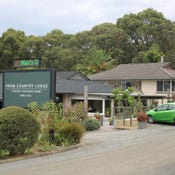 Prom Country Lodge, 3800 South Gippsland Highway, Foster, Vic 3960