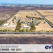 1315 Bulban Road, Little River, Vic 3211