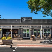 The Terrace Restaurant Barossa Valley, Murray Street, 89 Murray Street, Tanunda, SA 5352