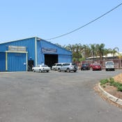 Shed 6, 18b Goggs Street, Toowoomba City, Qld 4350