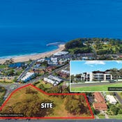 54-58 OCEAN, 4, 8 & 10 DAVIES & 1 SHEPHARD STREETS,, Mollymook, NSW 2539
