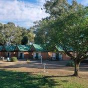 Jamestown Country Retreat Caravan Park, 103 Ayr Street, Jamestown, SA 5491