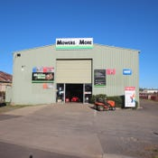 Mowers & More, 66 Burns, Maryborough, Vic 3465