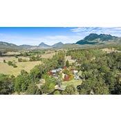 Barney Creek Vineyard Cottages, 198 Seidenspinner Road, Rathdowney, Qld 4287