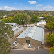 Clarevale Office Complex, 17 Lennon Street, Clare, SA 5453
