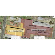 Peisley Street Industrial Complex, 13-15 Peisley Street & 24-28 Lords Place, Orange, NSW 2800