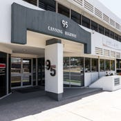 Dyson Business Centre, 7/95 Canning Highway, South Perth, WA 6151