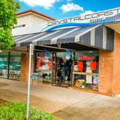 Crystal Coast Surf Shop, 2/2 Oak Street, Evans Head, NSW 2473