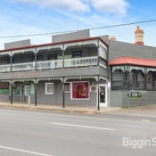 The Mayfair, 20 Howe Street, Daylesford, Vic 3460