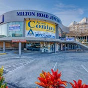Milton Road Junction, 530 Milton Road, Toowong, Qld 4066