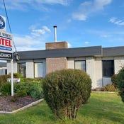 Anchor Wheel Motel, 59 Tully Street, St Helens, Tas 7216