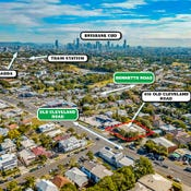 450-452 Old Cleveland Road, Camp Hill, Qld 4152